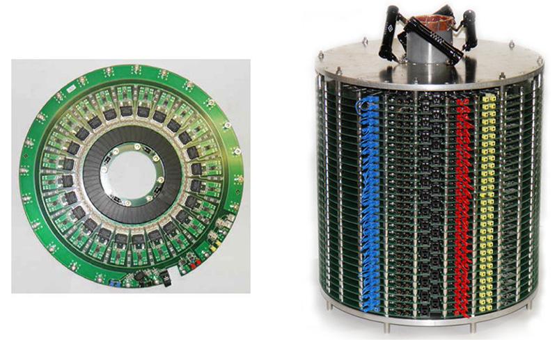Solid State Ltd Lenear Transformer Driver 30 Stages Ltd